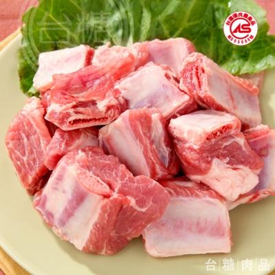 台糖 中排肉(粗排)3kg量販包