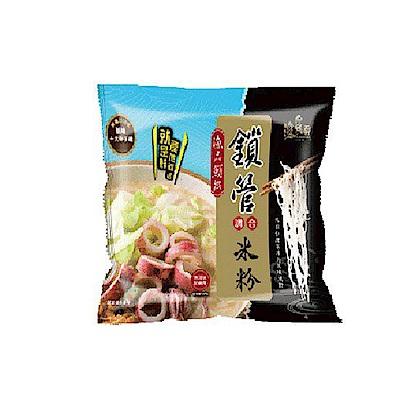 漁品軒 漁品鮮饌 鎖管米粉(200g)