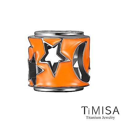 TiMISA 梵谷 純鈦飾品 串珠