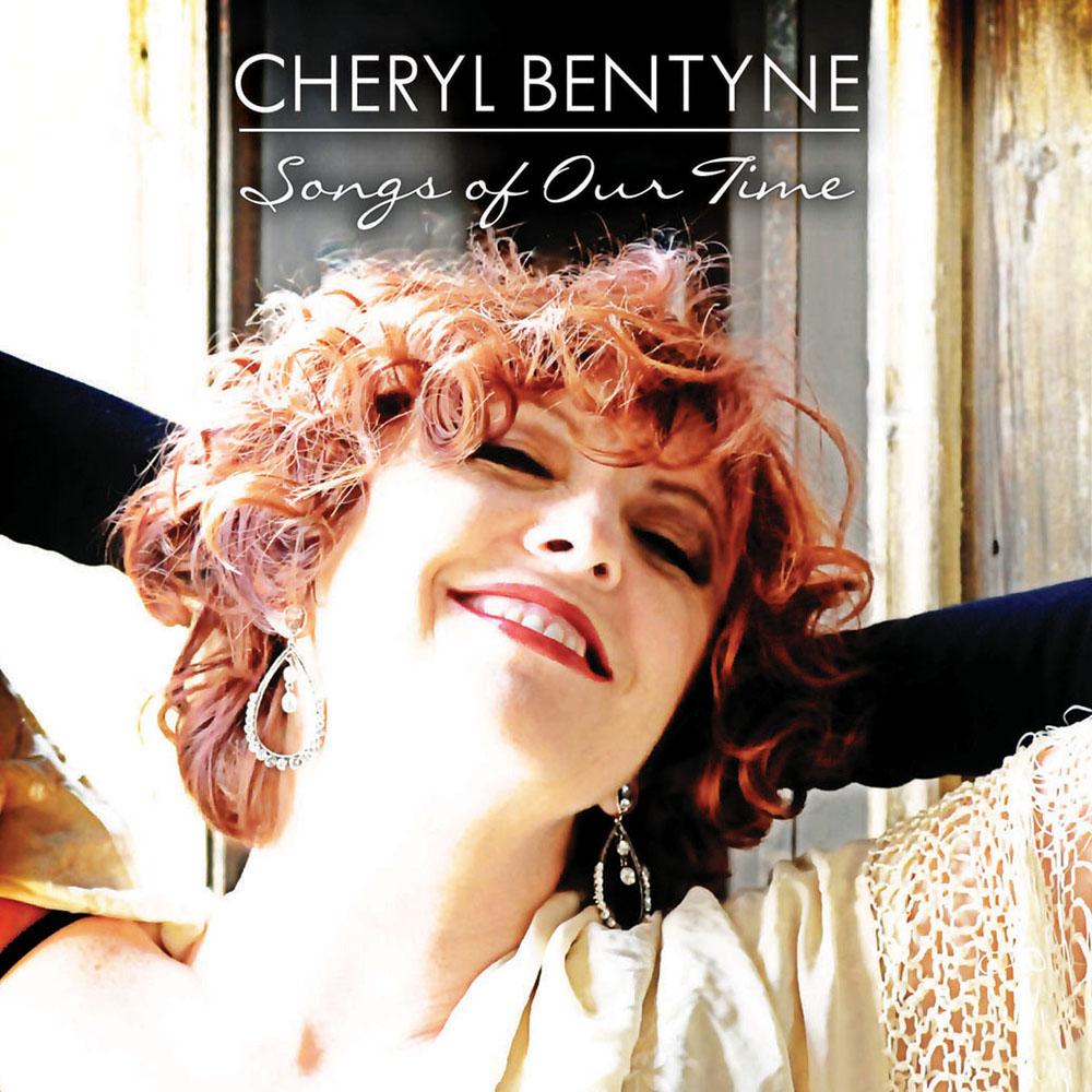雪洛.班婷 - 我們的歌 CD