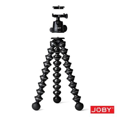JOBY 金剛爪專業單眼腳架(含X雲台) JB00158 JB2  (台閔公司貨...