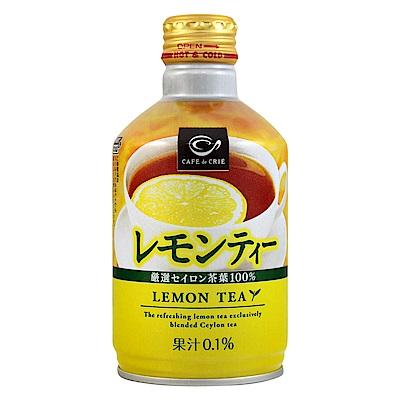 POKKA 淡定檸檬茶(275ml)