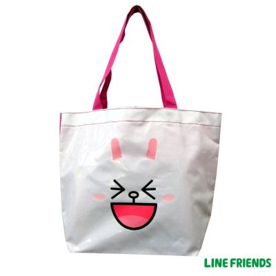 LINE FRIENDS  造型萬用袋 兔兔LI5364