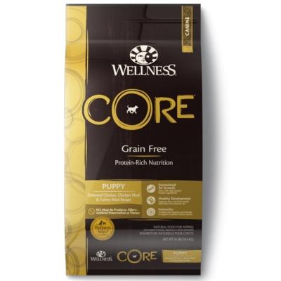 Wellness 無穀系列-幼犬低敏聰明活力食譜4磅