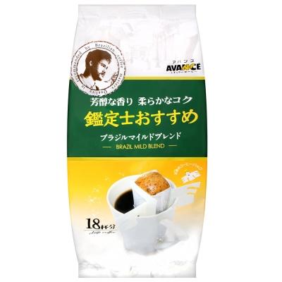 國太樓 鑑定士金選咖啡-香醇(135g)