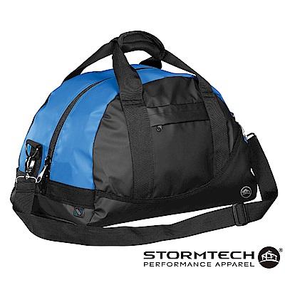 【加拿大STORMTECH】WPD-1防水旅行保齡球包-黑亮藍