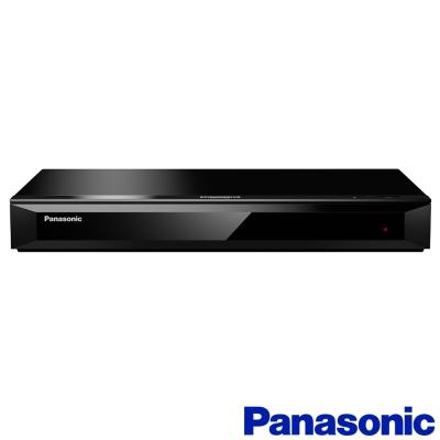 Panasonic國際 藍光播放機 DMP-UB400GTK