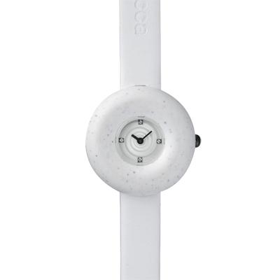 CABANE de ZUCCA SAND WATCH 火星腕錶-白/28mm