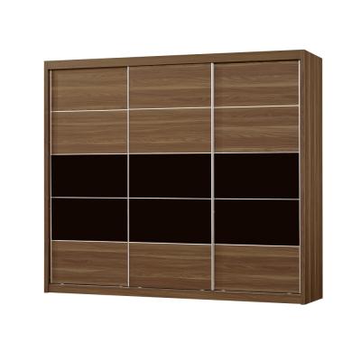 CASA卡莎  維爾特7.5尺拉門衣櫥/衣櫃
