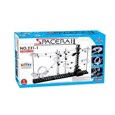 賽先生科學-Spacerail曲速引擎/瘋狂雲霄飛車----等級1