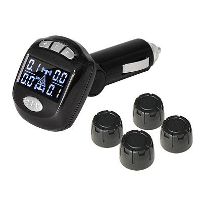 維迪歐 SPY-506 TPMS 無線胎壓胎溫偵測器