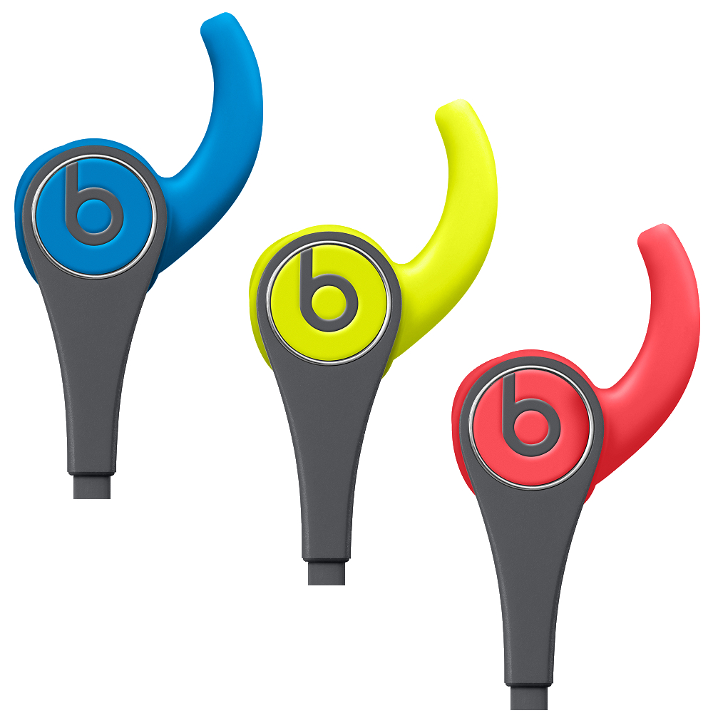 Beats Tour2 入耳式耳機-Active Collection