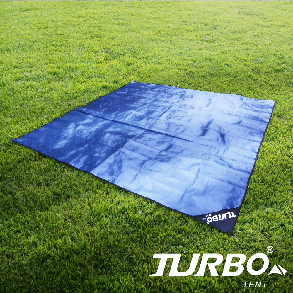 【Turbo Tent】PE墊300x300cm(Turbo Lite 配件)