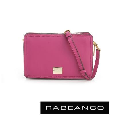 RABEANCO 心系列幸福方塊包 – 桃紅