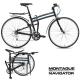 Montague-Navigator-700C折疊