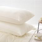 HOYACASA 漫步雲端 獨立筒枕頭(吸濕排汗處理)二入