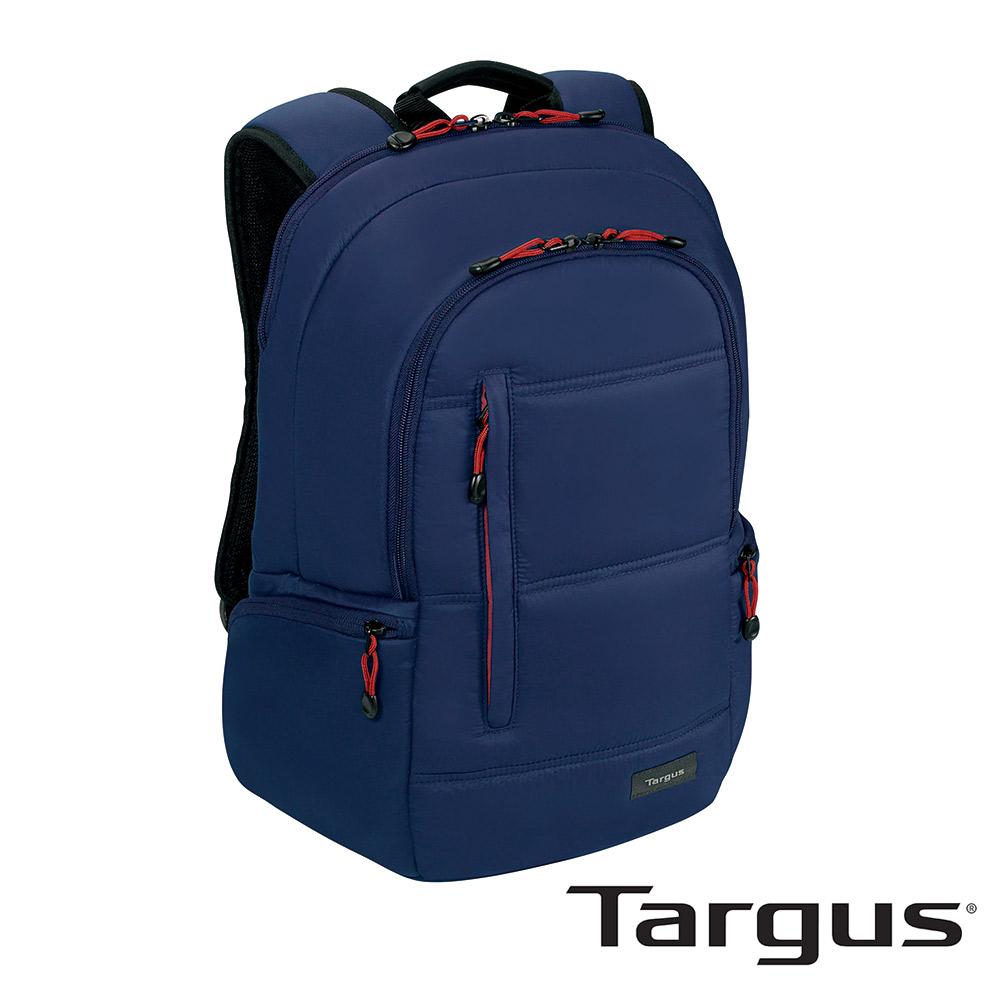Targus 15 吋 專用 Crave II 渴望後背包-深藍
