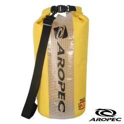 AROPEC Swell 洶湧防水背包 20L 黃