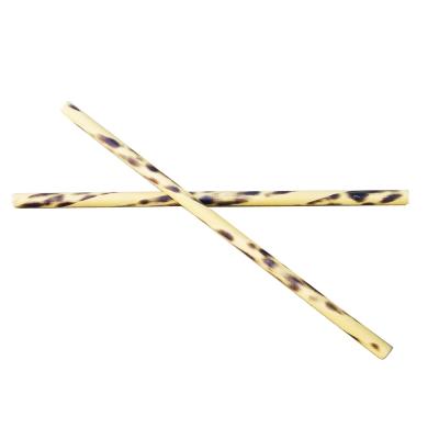 輝武-武術用品-台灣製造-菲律賓魔杖-防身短棒對練-短棍-燒花款-長65CM-2入