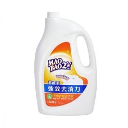 毛寶兔超酵素衣物去漬劑2000g(Ⅱ)