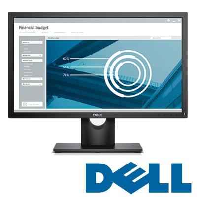 DELL E2216HV 22型 防眩光電腦螢幕