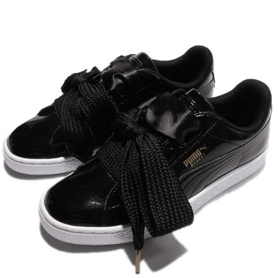Puma Basket Heart Patent 女鞋