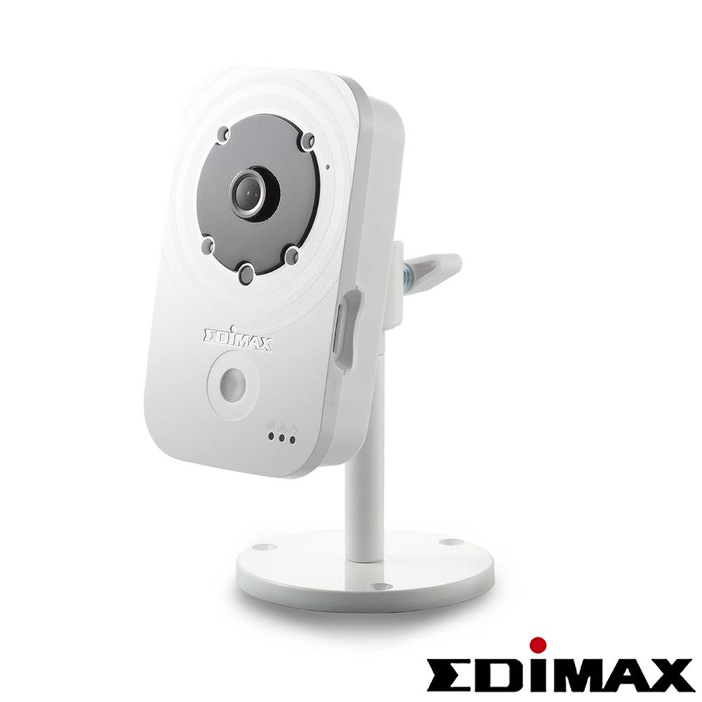 EDIMAX 訊舟 IC-3140W H.264 夜視型雲端無線網路攝影機 @ Y!購物