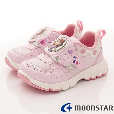 日本Carrot機能童鞋-蘇菲亞聯名款12044粉(中小童段)T#16cm