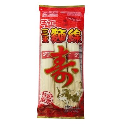 耆盛 手工麵線(200g)