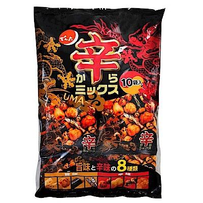 天六 辣味什錦豆果子(260g)