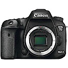 Canon EOS 7D Mark II 單機身 (中文平輸)