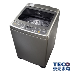 【福利品】東元16公斤變頻洗衣機