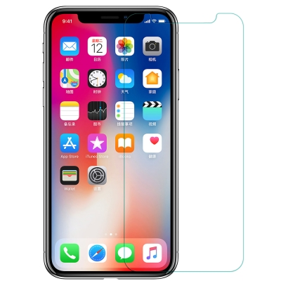 NILLKIN Apple iPhone X Amazing H+玻璃貼