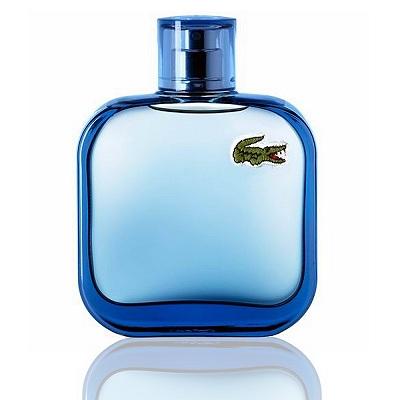 Lacoste Bleu 藍色 Polo 衫 ─ 男性淡香水 30ml