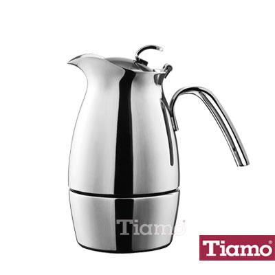 Tiamo 雲雀摩卡壺3杯(HA2272)