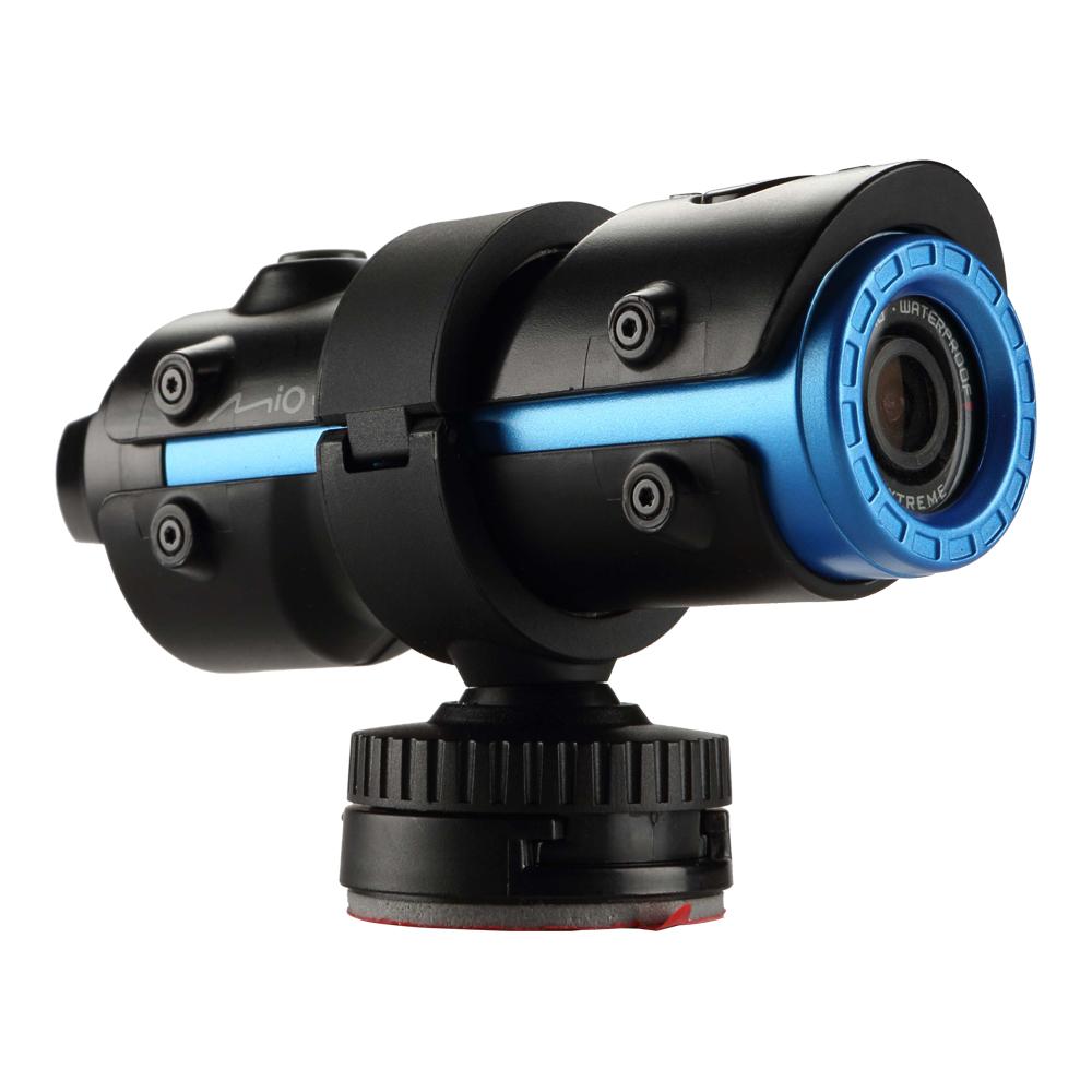 [快] Mio MiVue M300 Lite 炫金剛 機車專用行車記錄器