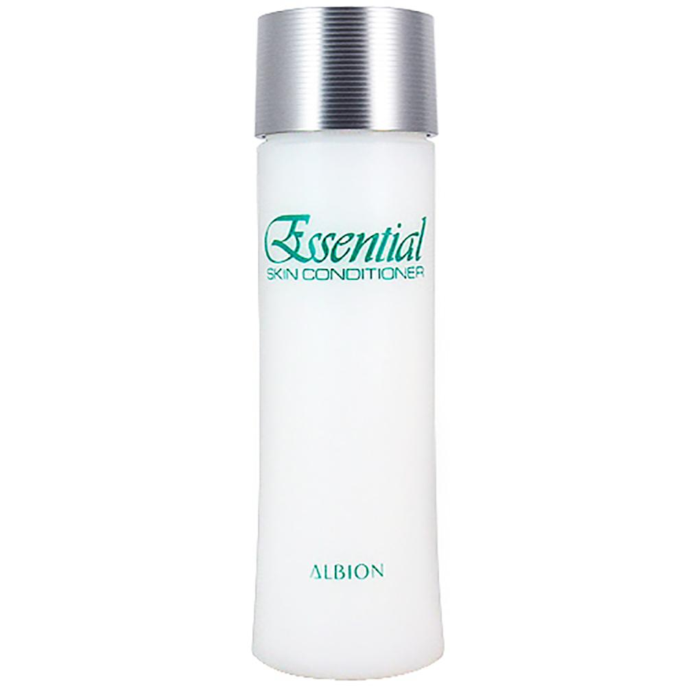 ALBION 艾倫比亞 健康化妝水N(165ml)(無盒版)