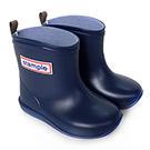 Stample日本製兒童雨鞋(海軍藍)