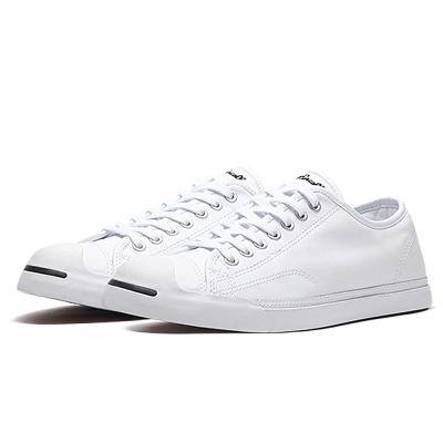 CONVERSE-男女休閒鞋158867C-白
