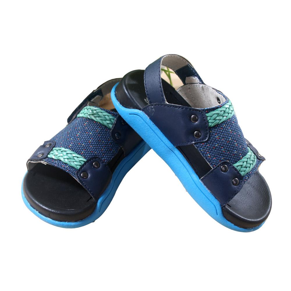 魔法Baby 潮流透氣涼鞋 sh3973