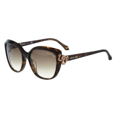 Roberto Cavalli 造型 太陽眼鏡(琥珀色)