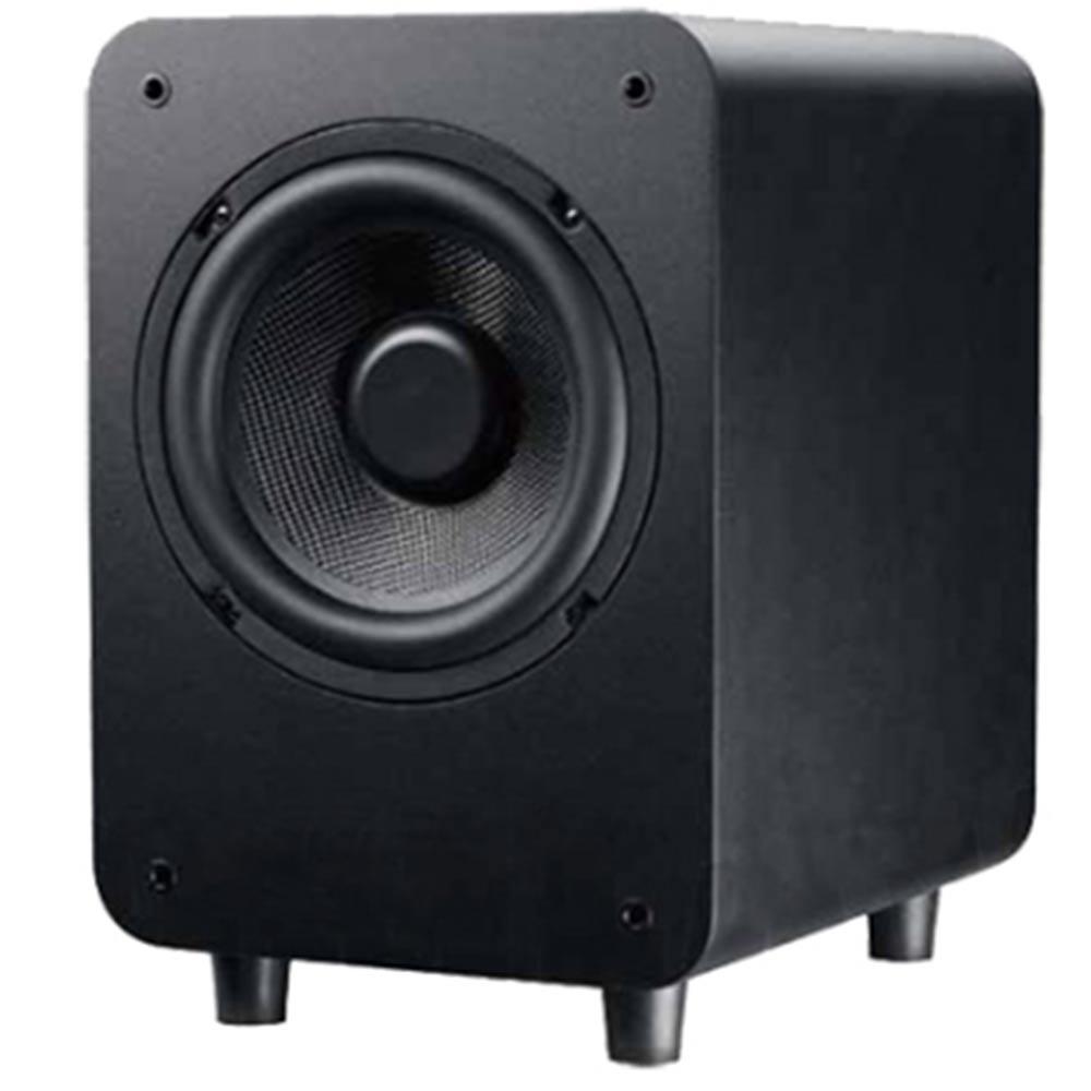 福利品 DynaQuest 8吋 主動式超低音DQ-R20