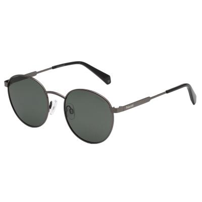 Polaroid 寶麗萊 偏光 水銀灰太陽眼鏡 (槍色)