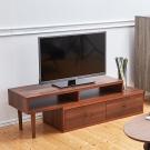 Bed Maker-旋轉武士 電視櫃組‧伸縮旋轉/電視架/茶几111x39x39cm