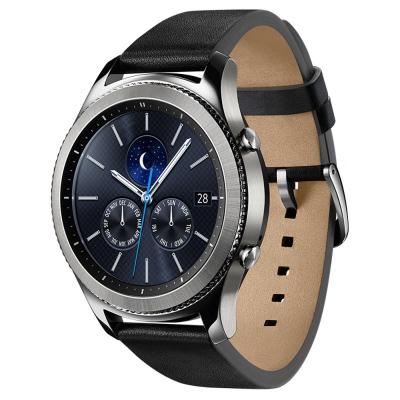 Samsung Gear S3 Classic 智慧型手錶