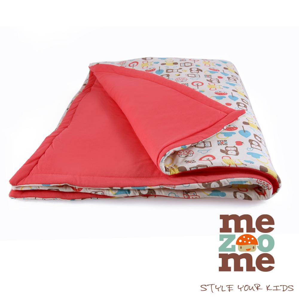 以色列mezoome有機棉被毯-四季被