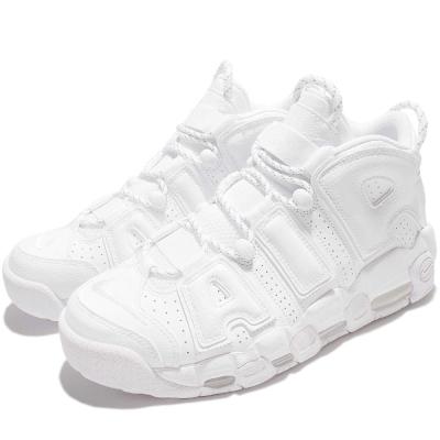 Nike 籃球鞋 Air More Uptempo 男鞋