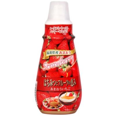 正榮 草莓蜂蜜糖漿(240g)
