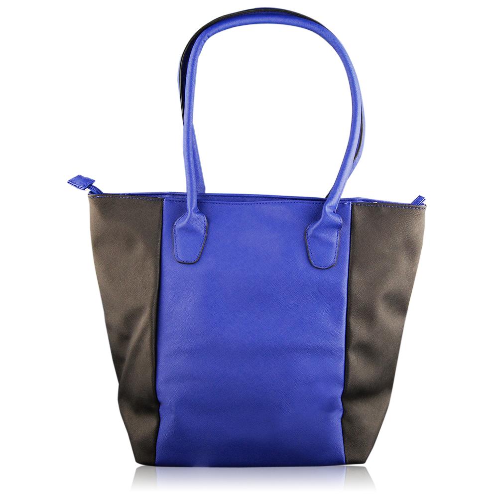 LANCOME 蘭蔻 法式時尚托特包(41x16x33cm)