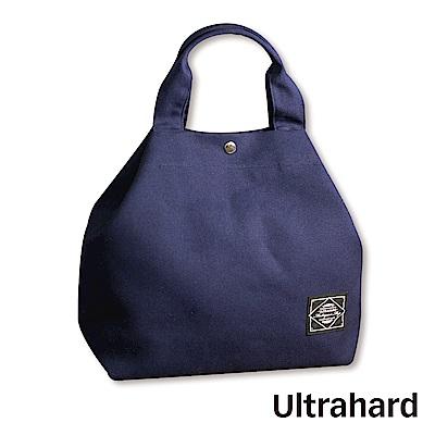 Ultrahard 兩用托特包-Masterpiece Map(深藍)